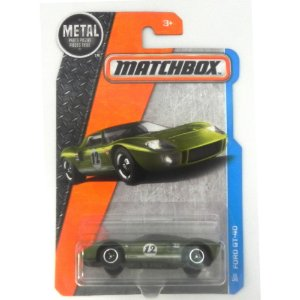Ford Gt40 1/64 Matchbox