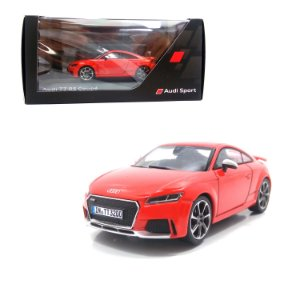 AUDI TT RS COUPE 1/43 HERPA