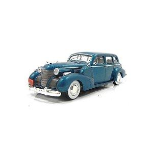 Cadillac Series 75 Fleetwood V8 Sedan 1939 1/43 Whitebox
