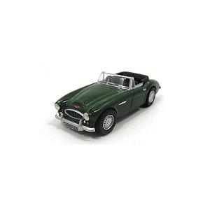 Austin Healey 3000 1/76 Oxford