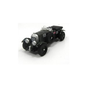 Bentley Blower N°8 Gp French 1/76 Oxford