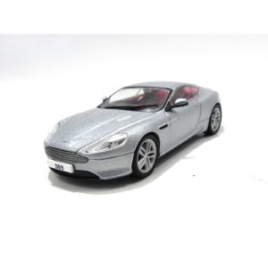 Aston Martin Db9 Coupe 1/43 Oxford