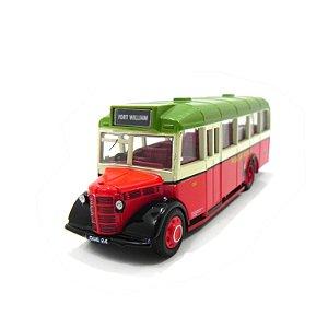 Ônibus Bedford Owb Macbraynes 1/76 Oxford