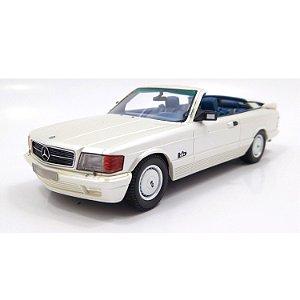 BB Mercedes Benz 500 Magic Top 1985 1/43 Neo