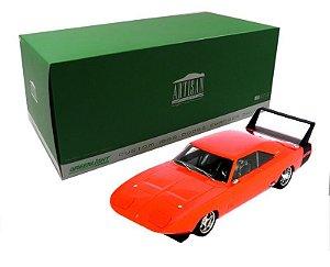 1969 Dodge Charger Daytona Custom 1/18 Greenlight 19004