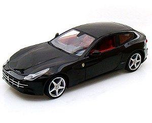Ferrari Ff Preto 1/18 Hot Wheels X5526