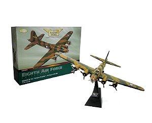 AVIÃO BOEING B-17E YANKEE DOOGLE 414 SQN./97th BG 1/72 CORGI CORAA33304
