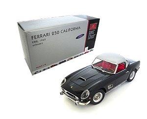 1960 FERRARI 250 CALIFORNIA SWB 1/18 CMC M-094