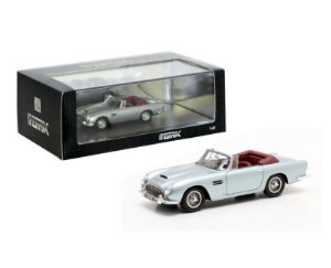 1964 ASTON MARTIN DB5 DHC 1/43 MATRIX MX10108-061