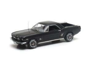 1966 FORD MUSTANG MUSTERO PICK-UP 1/43 MATRIX MX20603-111