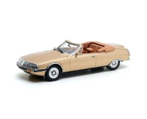 CITROEN SM MYLORD BY HENRI CHAPRON 1/43 MATRIX MX10304-021