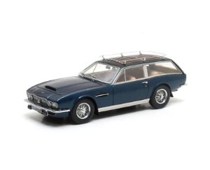 1971 ASTON MARTIN DBS SHOOTING BRAKE PANELCRAFT DBS 1/43 MATRIX MX50108-051