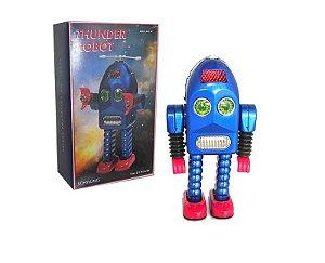 THUNDER ROBOT SCHYLLING COLLECTOR ME200E