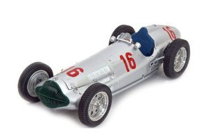 1938 MERCEDES-BENZ W154 GP GERMANY #16 1/18 CMC M-098