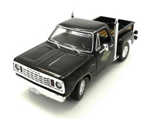 1978 DODGE MIDNITE EXPRESS 1/18 AUTO WORLD AMM1016/06