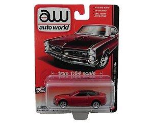 2013 Chevy Camaro Zl1 Convertible 1/64 Auto World Aw64001A