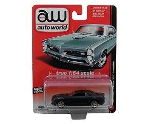 2013 Chevy Camaro Zl1 Convertible 1/64 Auto World Aw64001B