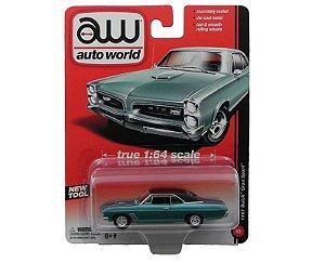 1967 Buick Gran Sport 1/64 Auto World Aw64001B