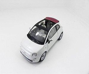2009 Fiat 500 1/18 Norev 187751