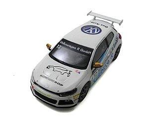 Volkswagen Scirocco R-Cup R Gmbh 1/43 Norev 462567