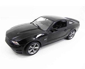 2010 FORD MUSTANG GT 1/18 GREENLIGHT 12869