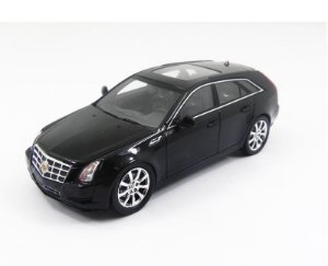 2011 Cadillac Cts Sport Wagon 1/43 Luxury 100945