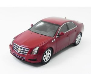 2011 Cadillac Cts Sport Sedan 1/43 Luxury 100990