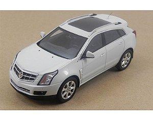 2011 Cadillac Srx Crossover Platinum 1/43 Luxury 101096