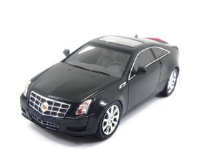 2011 CADILLAC CTS COUPE 1/43 LUXURY 101140