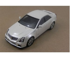 2011 Cadillac Cts-V Sedan 1/43 Luxury 101188