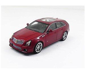2011 Cadillac Cts-V Wagon 1/43 Luxury 101188