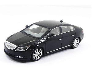 2011 Buick Lacrosse Carbon 1/43 Luxury 10142