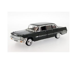 1965 ZIL 111G 1/43 IST MODELS 125