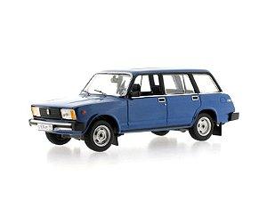 1985 LADA VAZ-2104 1/43 IST MODELS 158
