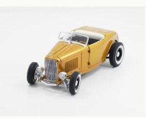 1932 FORD ROADSTER RELEASE 2 1/18 ACME