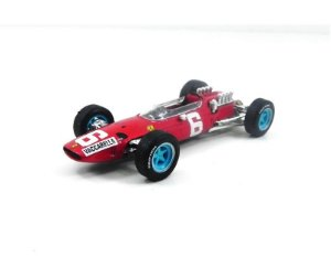 COOPER T51 GP ITALIAN 1959 #14 STIRLING MOSS MINT & BOXED 1/43 BRUMM R279
