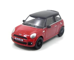 MINI COOPER S 1/76 OXFORD 76NMN001