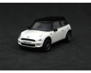 MINI COOPER S 1/76 OXFORD 76NMN002
