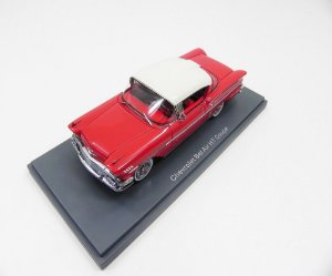 CHEVROLET BEL AIR HT COUPE 1/43 NEO 44089
