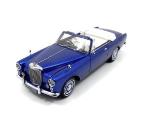 BENTLEY S2 MULLINER PARK WARD DHC 1/43 NEO 44155