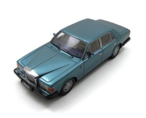 1980-1992 BENTLEY MULSANNE RHD 1/43 NEO 44171