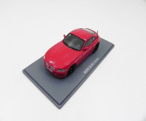 BMW Z4 M COUPE NEO MODELS 1/43 44466