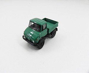 Unimog U406 Grun/Green 1/87 Bub 05776