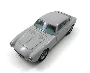1956 MASERATI 2000 GRAN TURISMO ZAGATO WHITE 1/43 NEO 45646