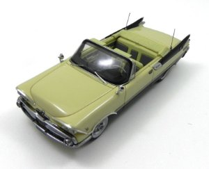 1959 Dodge Custom Royal Lancer Convertible 1/43 Neo Scale Models 192762 Neo49502