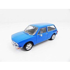 1975 Volkswagen Brasilia 1/43 Premiumx