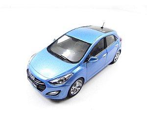 2012 Hyundai I30 1/43 Premiumx 268