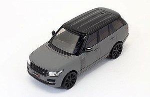 2013 Range Rover Grey Matt 1/43 Premiumx 409