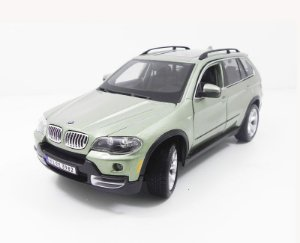1999 BMW X5 1/18 BBURAGO 12076