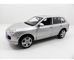 Porsche Cayenne Turbo 1/18 Maisto 31634